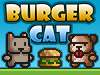 Burger Cat