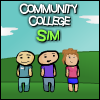 Community College Sim