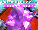 Prizma Puzzle Challenges