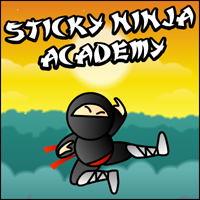 Sticky Ninja Academy