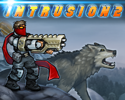 Intrusion 2 [Demo]