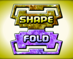 Shape Fold