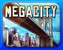 MegaCity Deluxe HD