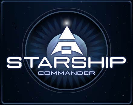 Starship Commander